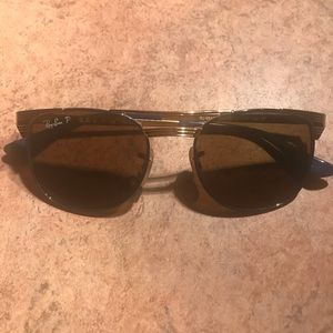 Other - Ray ban sunglasses (youth)